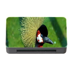 Bird Hairstyle Animals Sexy Beauty Memory Card Reader With Cf