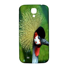 Bird Hairstyle Animals Sexy Beauty Samsung Galaxy S4 I9500/i9505  Hardshell Back Case