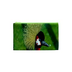 Bird Hairstyle Animals Sexy Beauty Cosmetic Bag (xs)