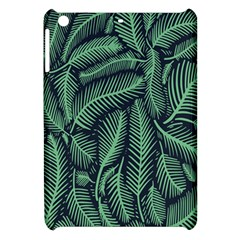 Coconut Leaves Summer Green Apple Ipad Mini Hardshell Case