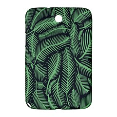 Coconut Leaves Summer Green Samsung Galaxy Note 8 0 N5100 Hardshell Case
