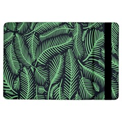 Coconut Leaves Summer Green Ipad Air Flip