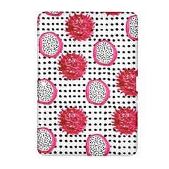 Fruit Patterns Bouffants Broken Hearts Dragon Polka Dots Red Black Samsung Galaxy Tab 2 (10 1 ) P5100 Hardshell Case