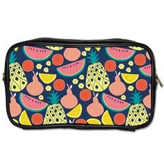 Fruit Pineapple Watermelon Orange Tomato Fruits Toiletries Bags