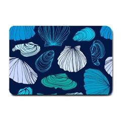 Mega Menu Seashells Small Doormat