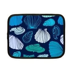 Mega Menu Seashells Netbook Case (small)