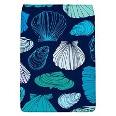 Mega Menu Seashells Flap Covers (s)