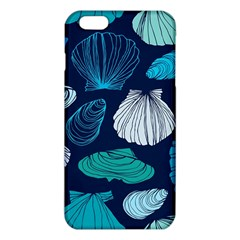 Mega Menu Seashells Iphone 6 Plus/6s Plus Tpu Case