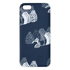 Japan Food Sashimi Apple Iphone 5 Premium Hardshell Case