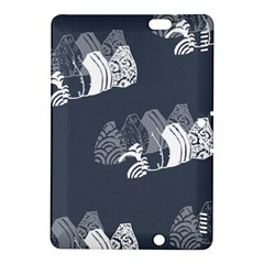 Japan Food Sashimi Kindle Fire Hdx 8 9  Hardshell Case