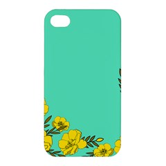 A New Day Apple Iphone 4/4s Premium Hardshell Case