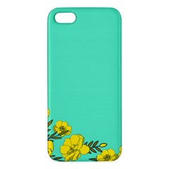 A New Day Iphone 5s/ Se Premium Hardshell Case