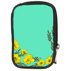 A New Day Compact Camera Cases