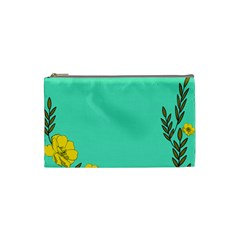 A New Day Cosmetic Bag (small)