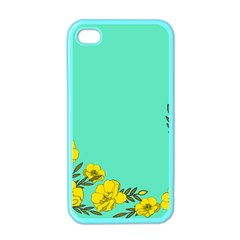 A New Day Apple Iphone 4 Case (color)