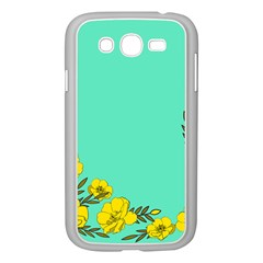 A New Day Samsung Galaxy Grand Duos I9082 Case (white)