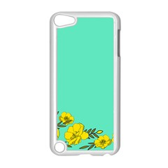 A New Day Apple Ipod Touch 5 Case (white)