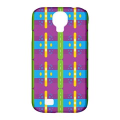 Stripes And Dots                     Samsung Galaxy Tab 3 (10 1 ) P5200 Hardshell Case