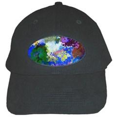 Color Mix Canvas                           Black Cap