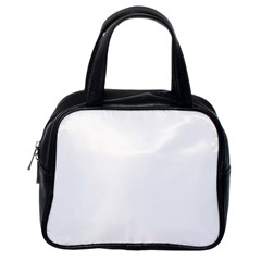 Black Girls Be The Best You Classic Handbags (one Side)