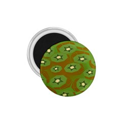 Relativity Pattern Moon Star Polka Dots Green Space 1 75  Magnets