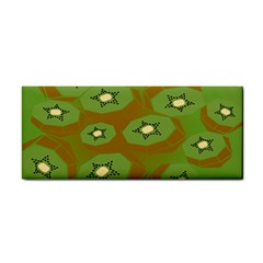 Relativity Pattern Moon Star Polka Dots Green Space Cosmetic Storage Cases