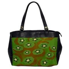 Relativity Pattern Moon Star Polka Dots Green Space Office Handbags