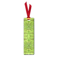 Digital Nature Collage Pattern Small Book Marks