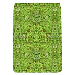 Digital Nature Collage Pattern Flap Covers (s)
