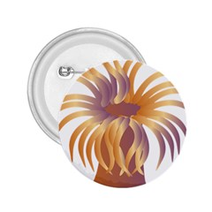 Sea Anemone 2 25  Buttons