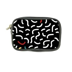 Toucan White Bluered Coin Purse