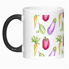 Vegetable Pattern Carrot Morph Mugs