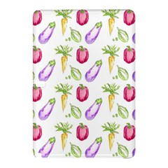 Vegetable Pattern Carrot Samsung Galaxy Tab Pro 12 2 Hardshell Case