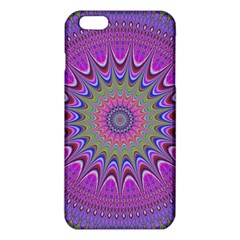 Art Mandala Design Ornament Flower Iphone 6 Plus/6s Plus Tpu Case