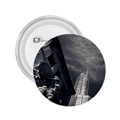 Chicago Skyline Tall Buildings 2 25  Buttons
