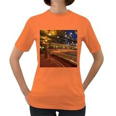 Florida State University Women s Dark T Shirt
