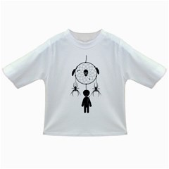 Voodoo Dream Catcher  Infant/toddler T Shirts