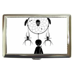 Voodoo Dream Catcher  Cigarette Money Cases