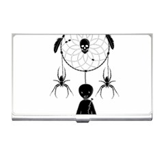Voodoo Dream Catcher  Business Card Holders