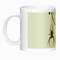 Voodoo Dream Catcher  Night Luminous Mugs