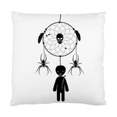 Voodoo Dream Catcher  Standard Cushion Case (one Side)