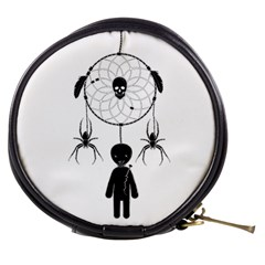 Voodoo Dream Catcher  Mini Makeup Bags