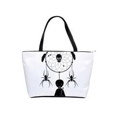 Voodoo Dream Catcher  Shoulder Handbags