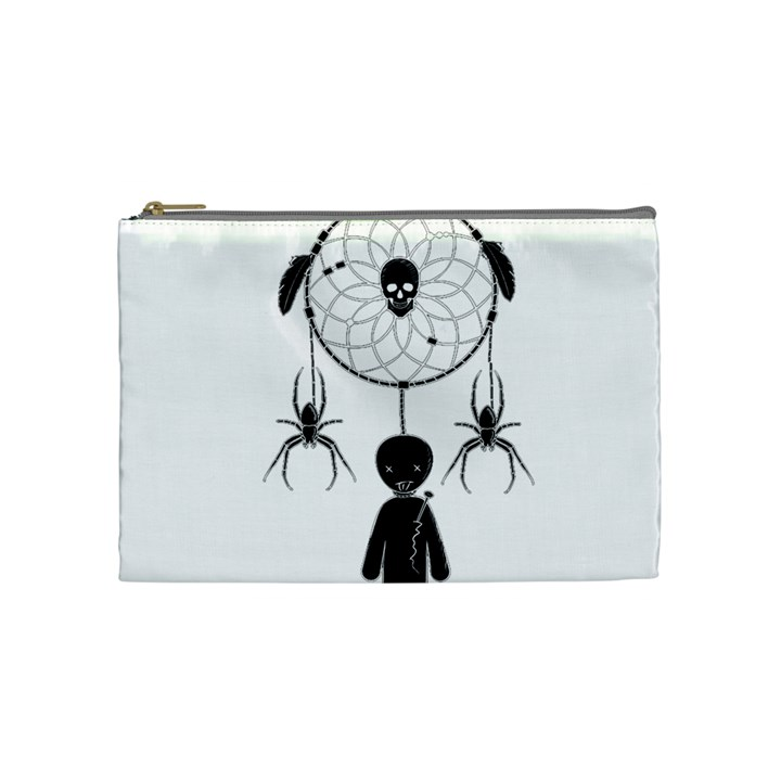 Voodoo dream-catcher  Cosmetic Bag (Medium)