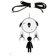 Voodoo Dream Catcher  Shoulder Sling Bags