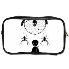 Voodoo Dream Catcher  Toiletries Bags 2 Side