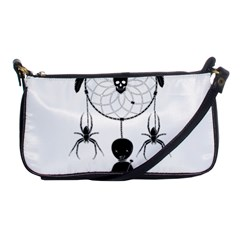 Voodoo Dream Catcher  Shoulder Clutch Bags