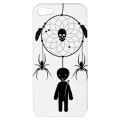 Voodoo Dream Catcher  Apple Iphone 5 Hardshell Case
