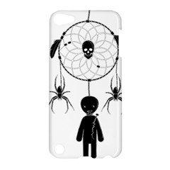 Voodoo Dream Catcher  Apple Ipod Touch 5 Hardshell Case