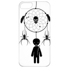 Voodoo Dream Catcher  Apple Iphone 5 Classic Hardshell Case
